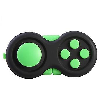 Uudet alkuperäiset käsipalapelit Magic Pad Fidget Käsivarsi Stressinvastainen Lelu Focus