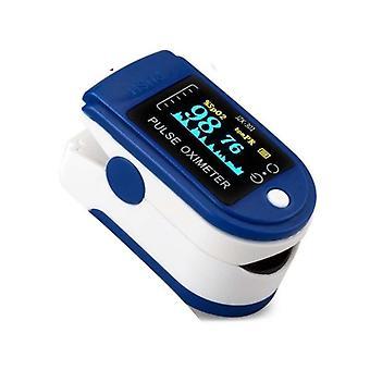 Pulsioksirmertro alkuperäinen sormenpää pulssioksimetri