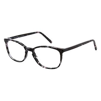 Andy Wolf 4558 S Black Glasses