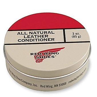 Red Wing All Natural Leather Conditioner and Free Cloth