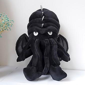 Pehmo lelu, Devil Doll Pehmo Behemoth, Musta Trendikäs Nuket