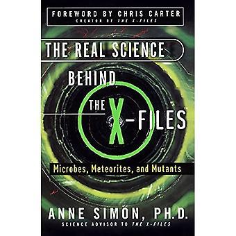 La vraie science derrière les fichiers X, Th