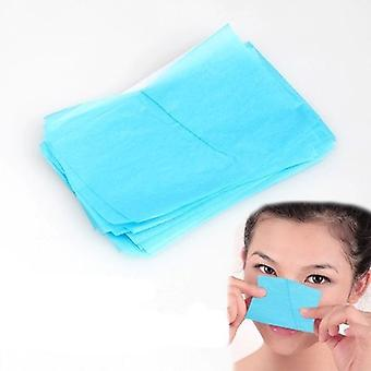 Paper Pulp Random Facial Oil Control Absorption Film Tissue