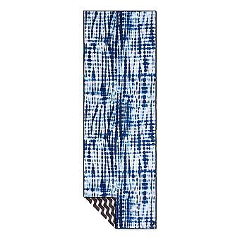 Slowtide Suva Yoga Towel - Indigo