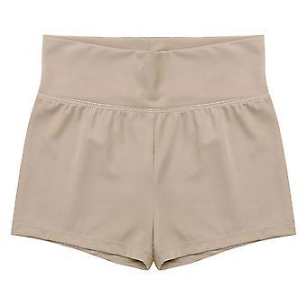 Gymnastic Leotard Ballet Short Pants