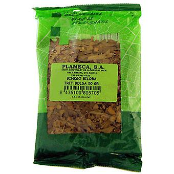 Plameca Ginkgo Biloba Crushed (Food, Beverages & Tobacco , Beverages , Tea & Infusions)