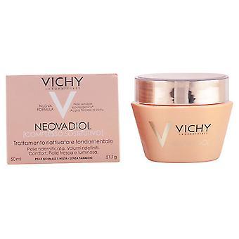 Vichy Neovadiol Soin Réactivateur Fondamental Piel Sensible 50 ml