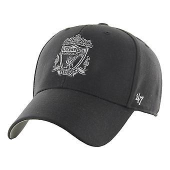 47 EPL Liverpool FC MVP Cap - Black