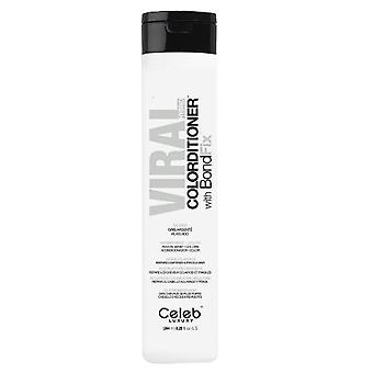Celeb Luxury Viral Colorditioner - Silver