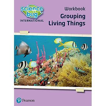 Science Bug Grouping living things Workbook by Deborah HerridgeEleanor Atkinson
