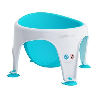 Angelcare Soft-Touch Baby Bath Seat Aqua