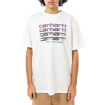 T-shirt homme carhartt wip s/s motion script t-shirt i029013.02