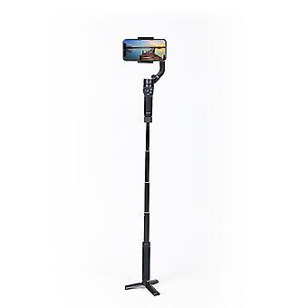 Φορητό smartphone gimbal σταθεροποιητή selfie ραβδί