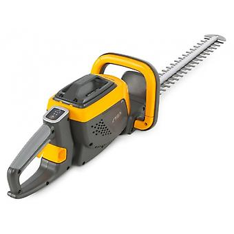 battery-operated hedge trimmerwithout battery SHT 500 AE113 cm yellow/black