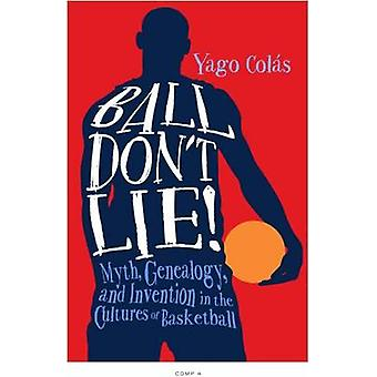 Ball Dont Lie by Yago Colas