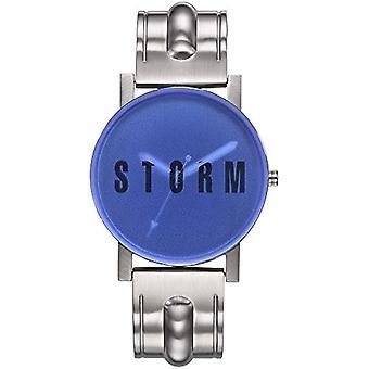 Storm - New Blast Blue 47455/B Men's Watch