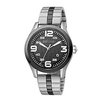 Gewoon Cavalli Elegant Horloge JC1G108M0075