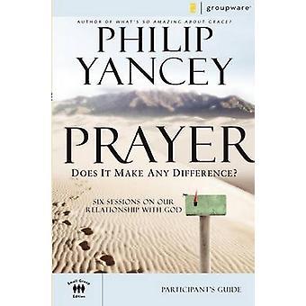 دليل المشاركين في الصلاة من قبل فيليب يانسي