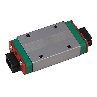 For Mini MGN15H Extension Guide Rail Sliding Block for Linear Sliding Device WS5711