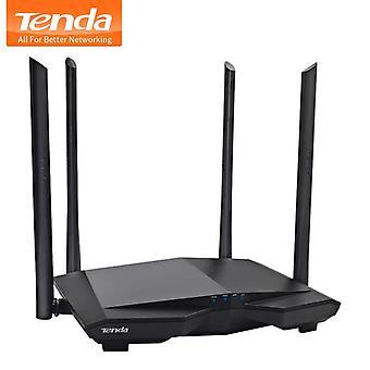 DZK Tenda AC6 1200Mbps Wifi Router Vezeték nélküli WIFI repeater 11AC Dual Band 2.4G/5.0GHz Router