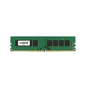 Cruciale 8GB DDR4 8GB DDR4 2400MHz geheugenmodule CT8G4DFS824A