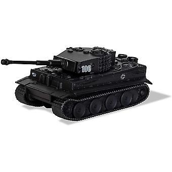Corgi Mim Tiger I Tyska Armén SpxAbt 502 Diecast Modell