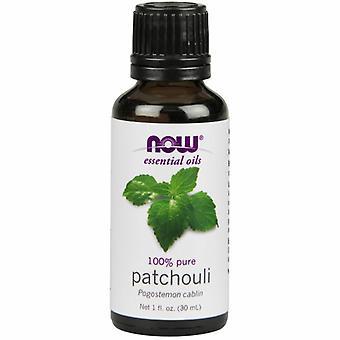 Now Foods Patchouli Oil, 1 OZ
