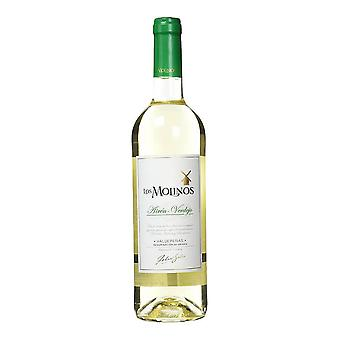 Valkoviini Los Molinos (75 cl)