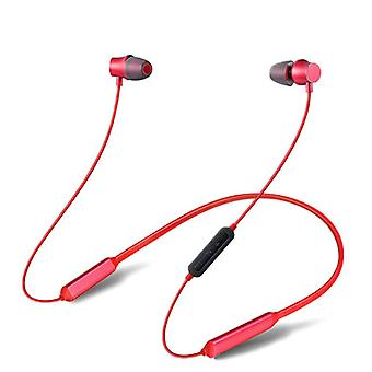 Wireless Bluetooth Headphones With Magnetic Connection,bluetooth Sports Earphones