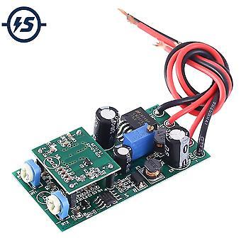 Mikrobølgeradarsensor / sensoravstandsjusterbar bryterkontroller