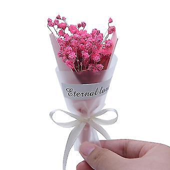Gypsophila Small Dry Flower Bouquet