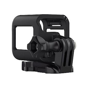 Tragbare Kamerarahmengehäuse Einstellbare Low Profile Mount Halter für GoPro Hero 4 5 Session