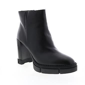 Aquatalia Adult Womens Iola Calf Ankle & Booties Boots