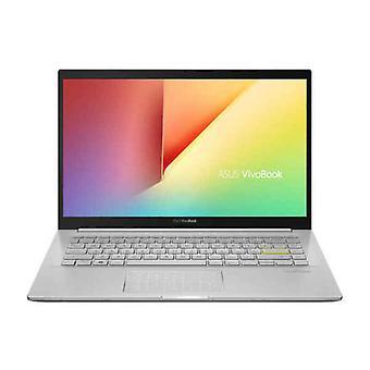 """دفتر الملاحظات ASUS VIVOBOOK K413EA-EB608T 14 """"إنتل® الأساسية™ i7-1165G7 8 GB DDR4 512 GB SSD"""