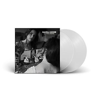 Maria McKee - La Vita Nuova White Vinyl