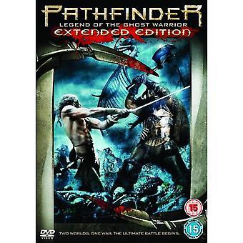 Pathfinder DVD