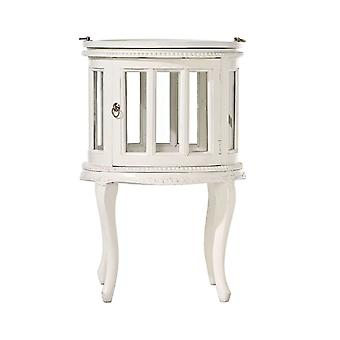 Table d'appoint - Moderne - Blanc