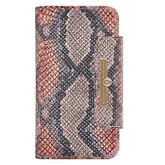 iPhone XR Marvêlle Magnetisk Skall &Lommebok Slange