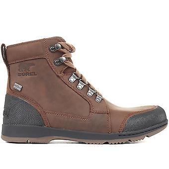 SOREL Mens Ankeny II Midod Ankle Boot