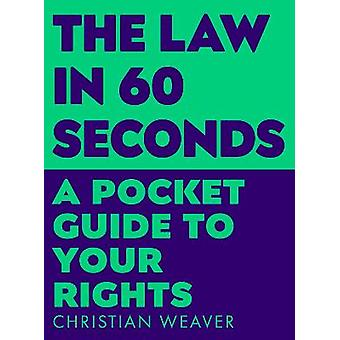 The Law in 60 Seconds