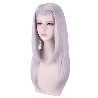 Jojo's bizarre adventure wigs leone abbacchio synthetic hair wigs halloween gift