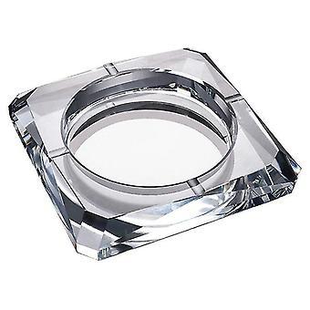 Ashtrays ktv bar household crystal ashtray smoking ash tray beautiful ashtray