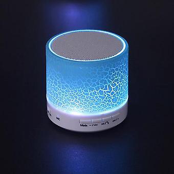 מיני A9 Bluetooth רמקול אלחוטי Tf נייד עבור מחשב נייד טלפון סלולרי