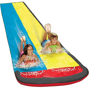 Summer Backyard Games Center Enfants Jouets pour adultes Piscines gonflables pour toboggans aquatiques Enfants Enfants Backyard Jouets aquatiques extérieurs