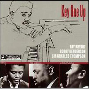 Bryant/Henderson/Thompson - Key One Up [CD] USA import