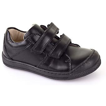 Froddo Boys G3130089 School Shoes Black