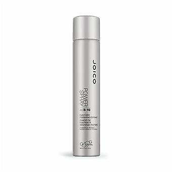 Joico Style & finition Power Spray Spray de finition de séchage rapide