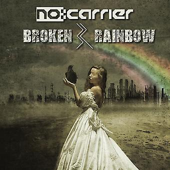 No:Carrier - Broken Rainbow [CD] USA import