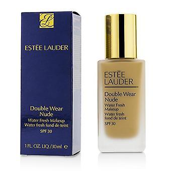 Double Wear Nude Water Fresh Makeup Spf 30 - # 4n1 Shell Beige - 30ml/1oz