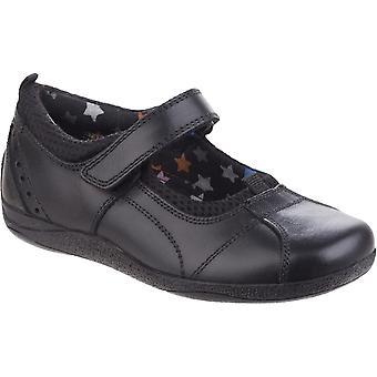 صة الجراء الفتيات كبار سيندي الكاحل حزام صندل أحذية جلدية